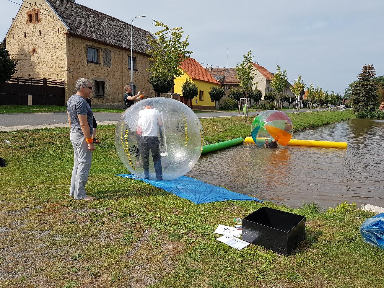 Water Walking Ball TPU, PVC  Walk on Water, in Stock, cheap!